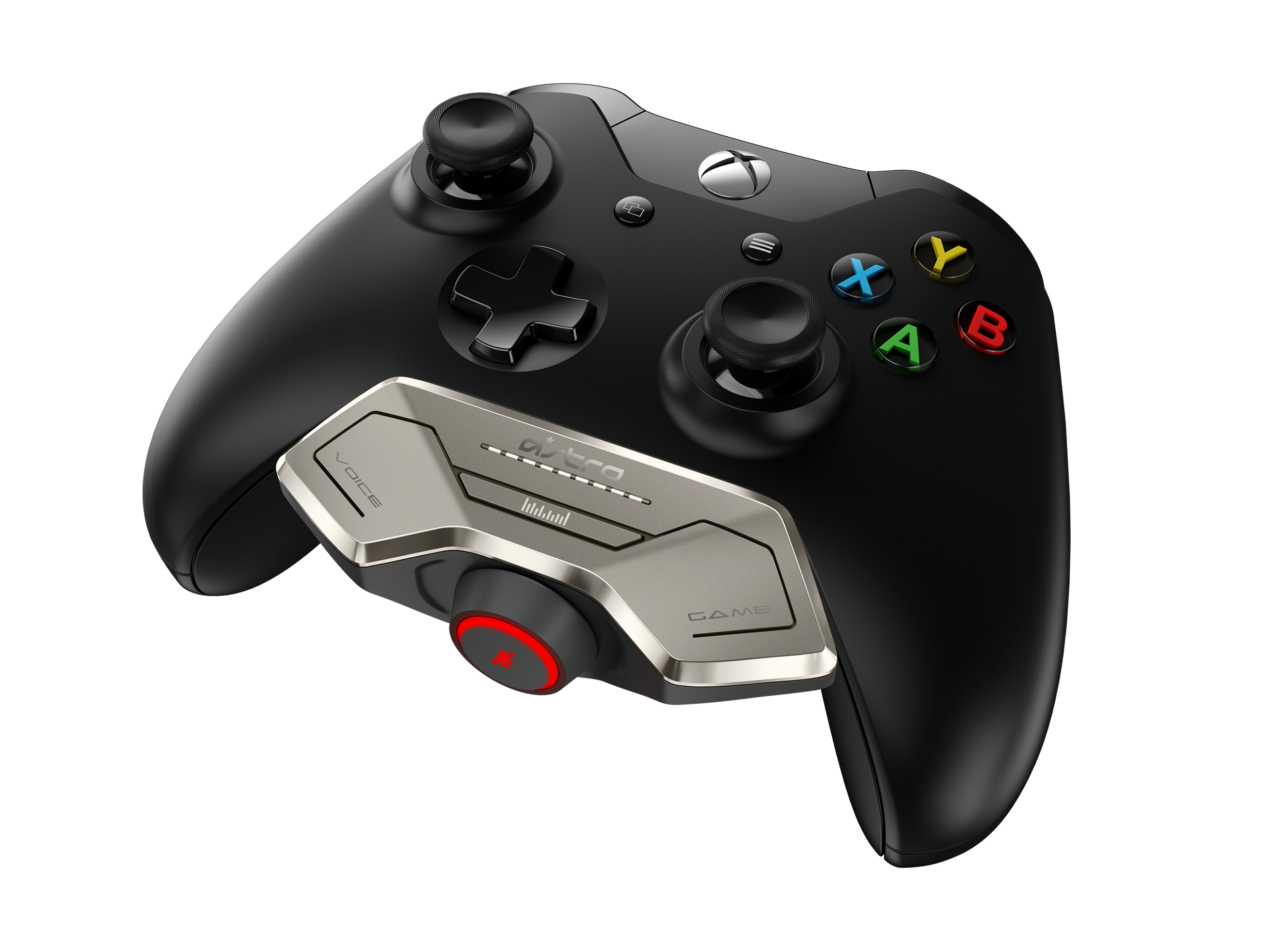 MixAmp M80 for Xbox One | ASTRO Gaming
