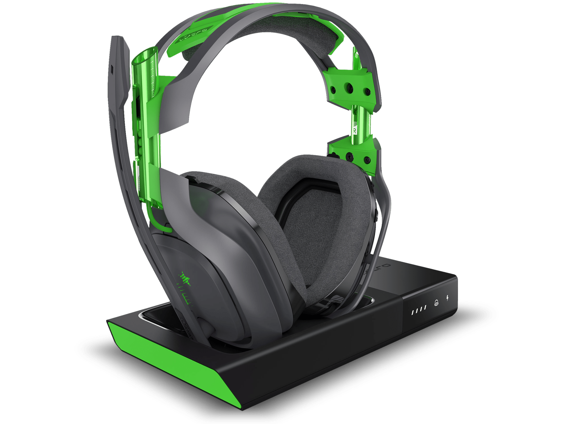 A50 Wireless Headset and Base Station | ASTRO Gaming