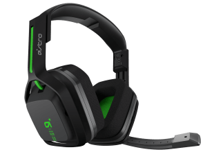 A20 | Wireless Headset