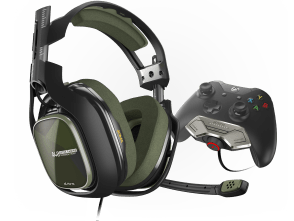 A40 TR Headset + MixAmp M80