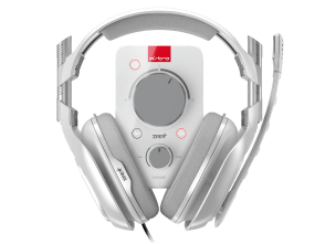 A40 TR Headset + MixAmp Pro TR |