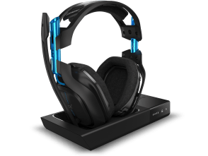 A50 | Kabelloses Headset + Basisstation