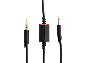 2.0m A40 Inline Mute Cable