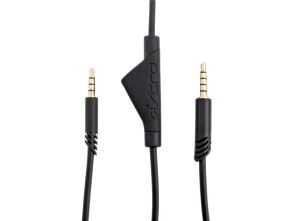 2.0m A40 TR Inline Mute Cable