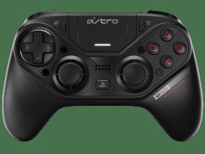 C40 TR | Control