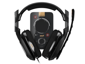Casque A40 TR + MixAmp Pro TR