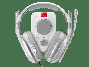 Casque A40 TR + MixAmp™ Pro TR