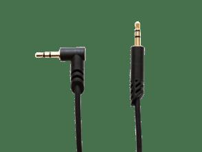 Câble pour manette XBL 1,5m | Noir