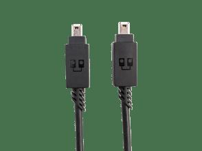 Câble de connexion en série numérique A40 TR | Noir 0.5m
