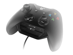 MixAmp M60 | Noir Xbox
