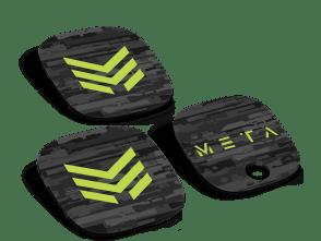 Meta Threads | Pour A40 | TAGS