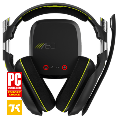 A50 Headset