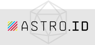 ASTRO.ID Design Your Own Headset