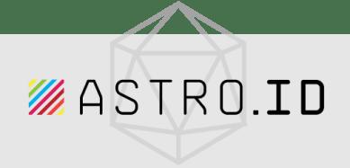 ASTRO.ID Personalize seu próprio fone de ouvido