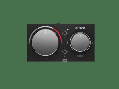 MixAmp Pro TR Generation 4
