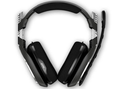 Headset A40 TR