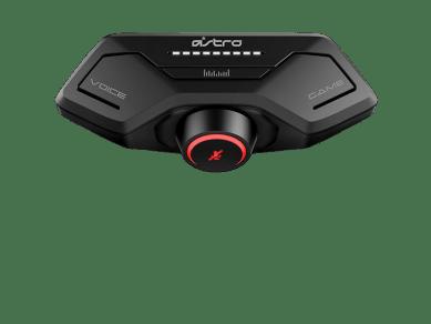 MIXAMP M80