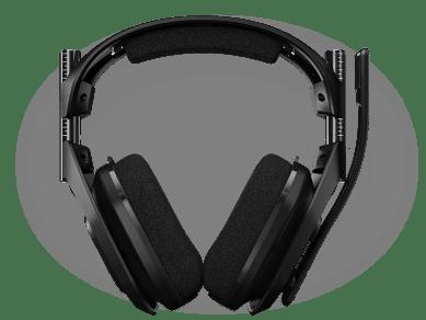 Audífonos con micrófono inalámbricos A50