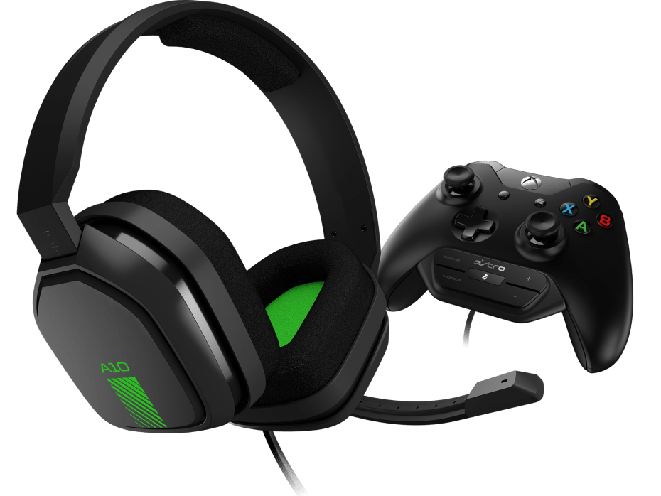 A10 Xbox One Headset & MixAmp M60 | ASTRO Gaming