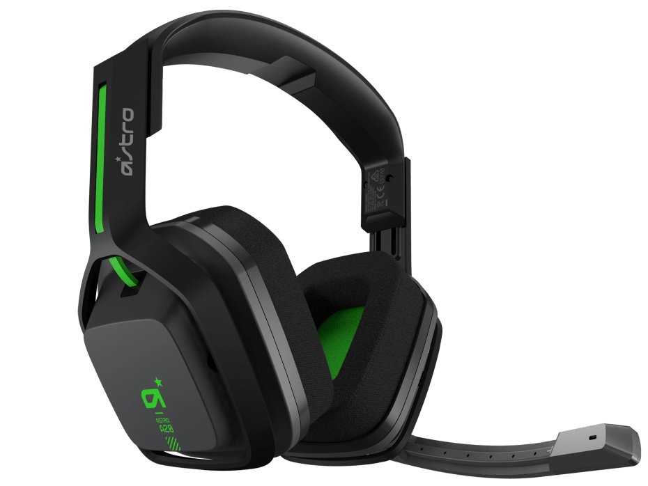 Astro A20 Wireless Headset For Xbox Astro Gaming