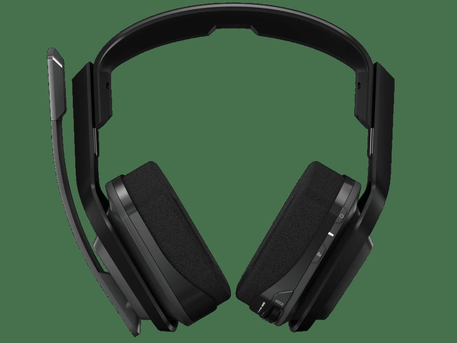 Black//Green Xbox One//PC//MAC Renewed ASTRO Gaming A20 Wireless Headset