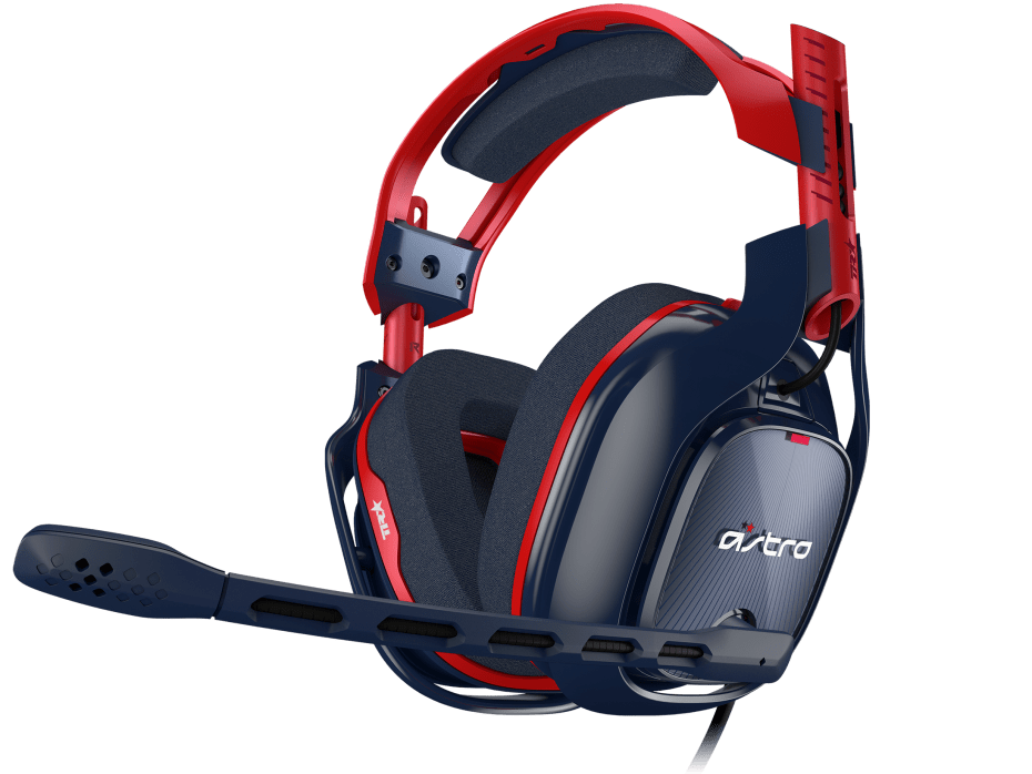 A40 TR Xbox One Headset with MixAmp Pro TR | ASTRO Gaming