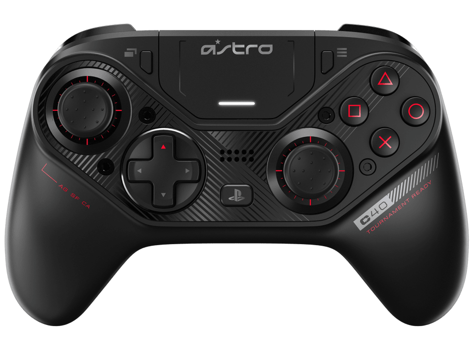 C40 TR Gaming Controller for PS4 & PC | ASTRO Gaming