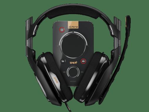 Audífonos A40 TR + MixAmp Pro TR