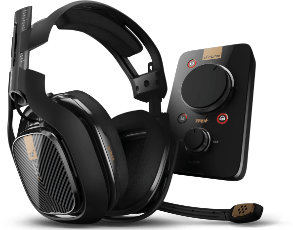 A40 TR + MIXAMP PRO TR