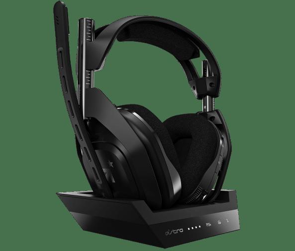 A50 Wireless Headset