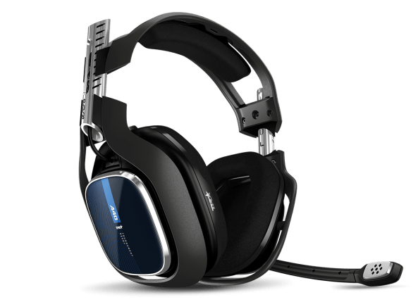 A40 TRヘッドセット