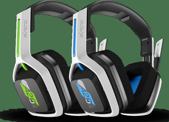 A20 Wireless Gen-2 Headset