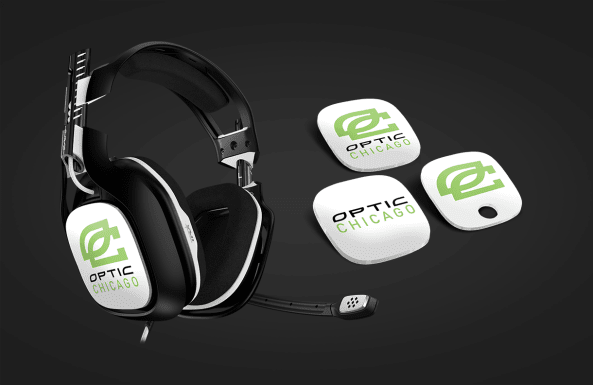 Optic Chicago