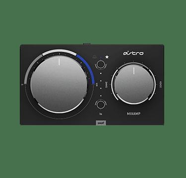 Mixamp Pro TR Gen 4