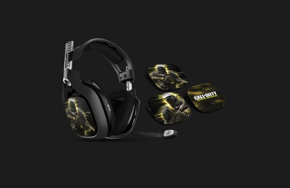 A40 TR + MIXAMP PRO TR CALL OF DUTY® INFINITE WARFARE EDITION