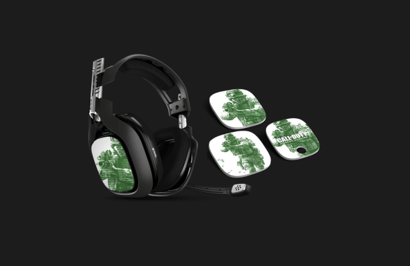 A40 TR + MIXAMP PRO TR CALL OF DUTY® MODERN WARFARE EDITION