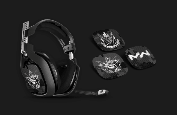 CALL OF DUTY® MODERN WARFARE 2019 SPEAKER TAGS