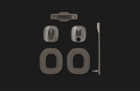 A40 TR Halo® Mod Kit