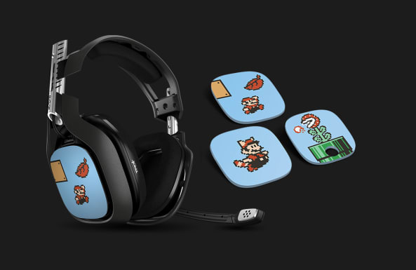 SUPER MARIO BROS.™ 3 EDITION SPEAKER TAGS