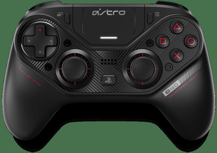 C40 Controller