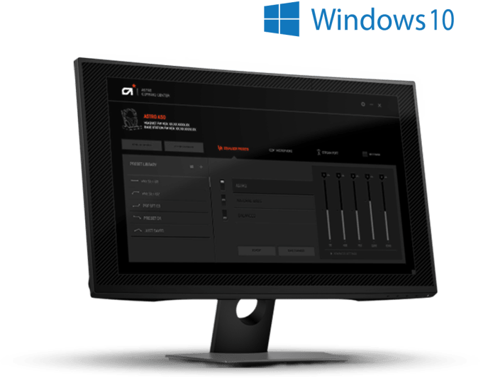 ASTRO COMMAND CENTER POUR WINDOWS 10