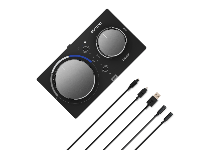 MixAmp Pro TR Generation 4