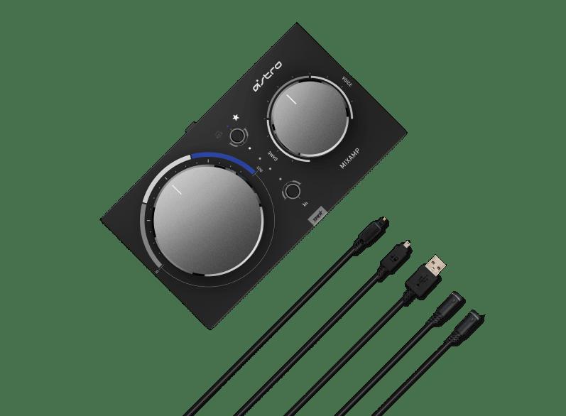 Mixamp Pro TR 4e génération