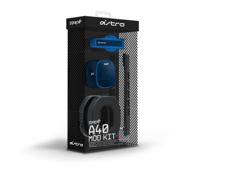 A40 TR Mod Kit | ASTRO Gaming
