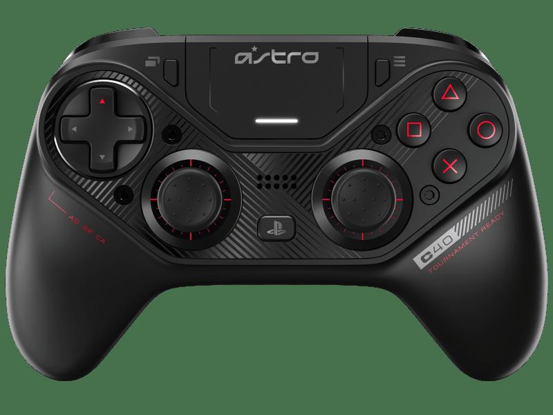 C40 Tr Controller