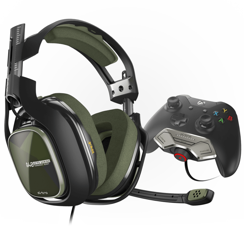 A40 TR Headset mit MixAmp M80