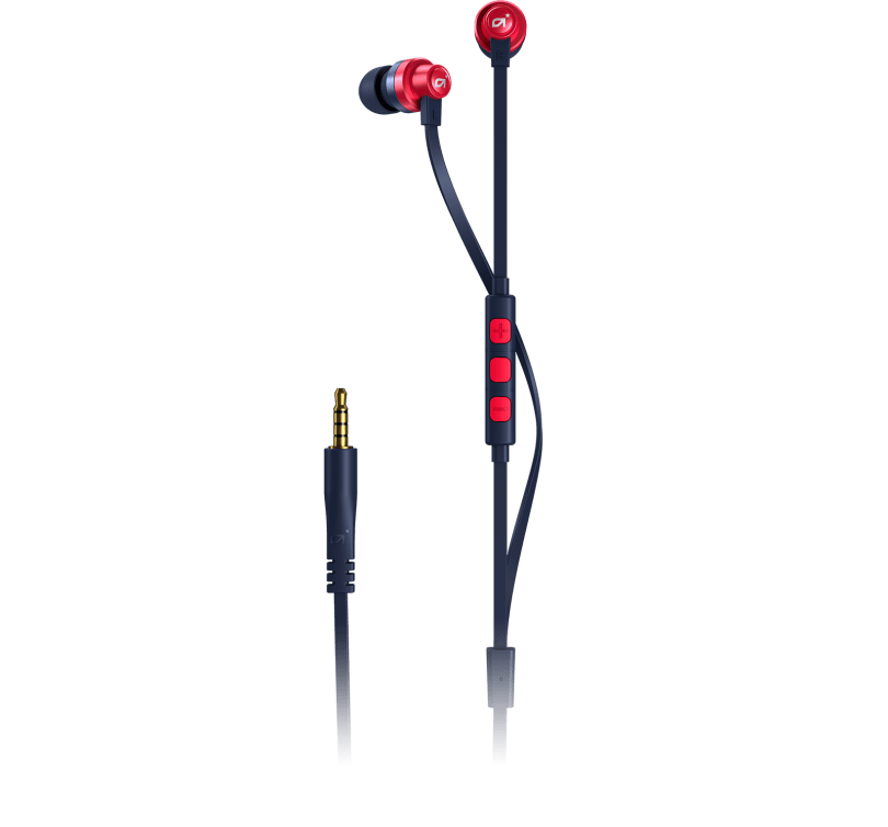 A03 In-Ear Monitor Navy
