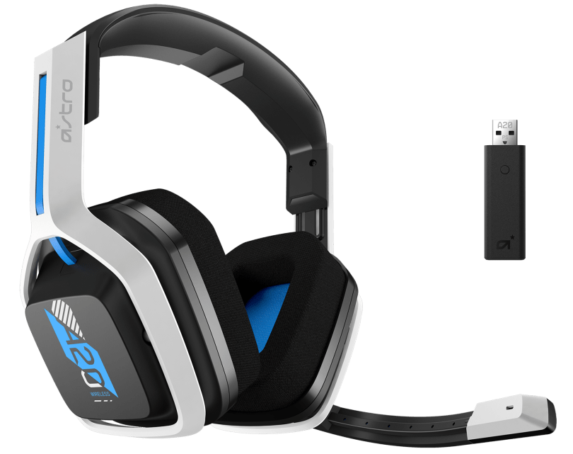 A20 Wireless Gen 2 Headset