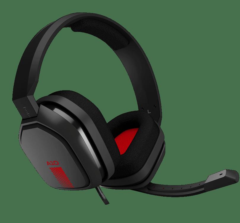 Audífonos con micrófono A10