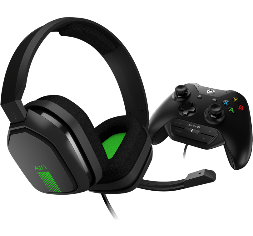 CASQUE A10 + MIXAMP M60